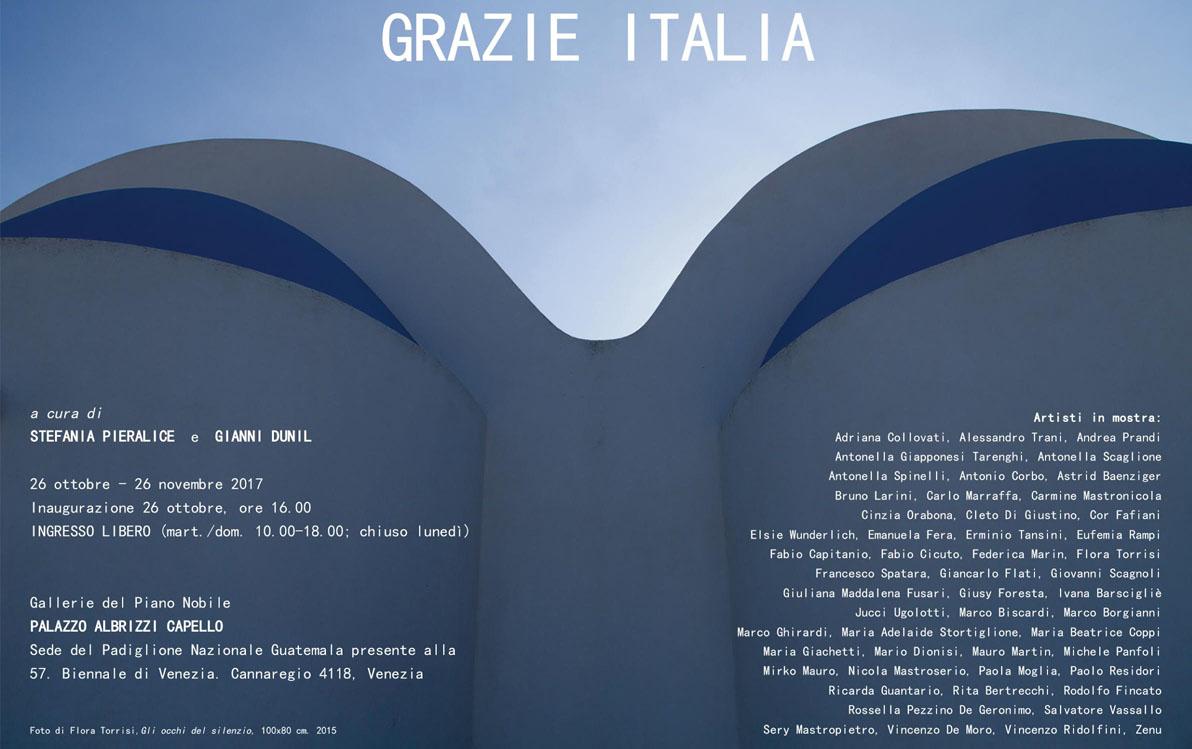 Giovanni Scagnoli, un'opera di luce per la Biennale di Venezia